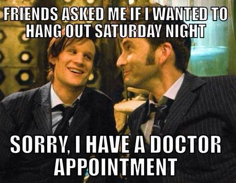 DoctorAppointment