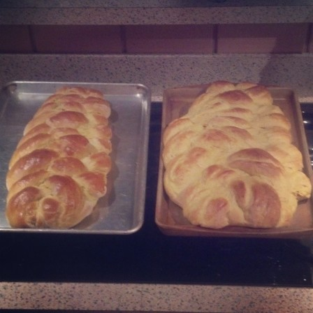 challahloaves