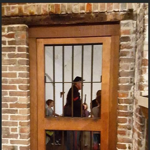 jailroom